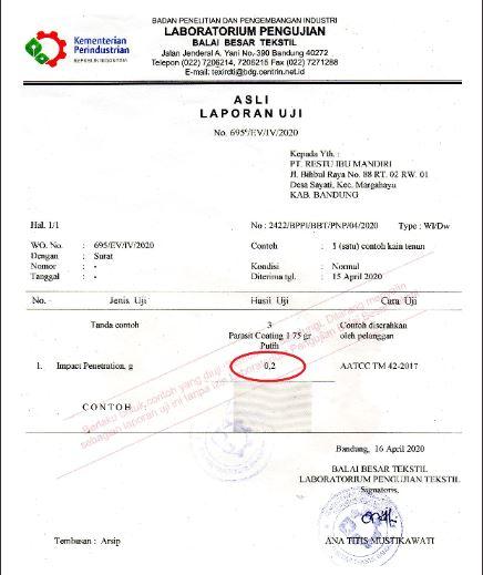 sertifikat baru