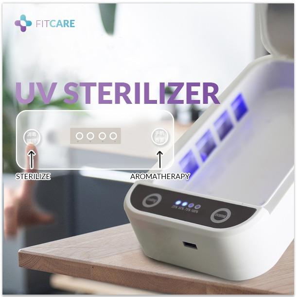 Jual Produk Fitcare UV Sterilizer Iviez Bandung